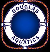 Douglas Aquatics Logo