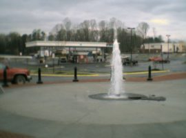 Fountain - Midlothian,VA