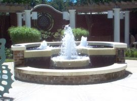 Fountain - Richmond,VA