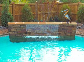 Water Feature - Midlothian, VA
