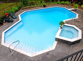 swimming pool virginia